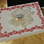 A5 Keepsake presentation wedding gi..